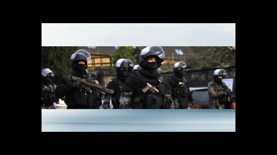 Video Události: Spící teroristické buňky v Evropě