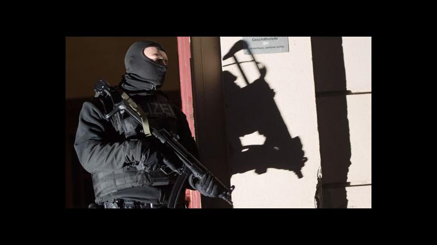 Video Tajné služby se pokoušejí rozkrýt teroristické sítě