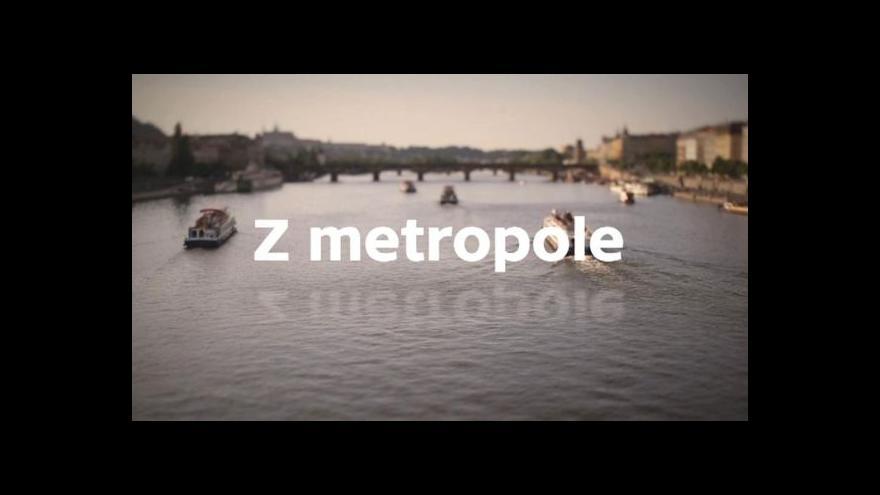 Video Z metropole: Dějiny Zátor
