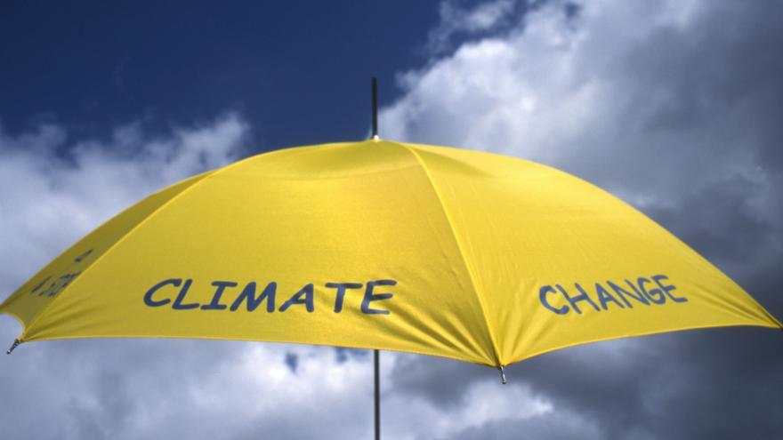 Video Události, komentáře: Obamův klimatický plán