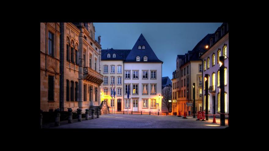 Video Lucembursko porušilo tržní pravidla, naznačují dokumenty