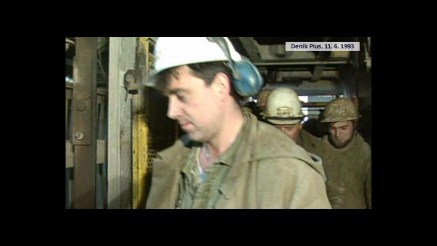 Video Úklid po těžbě uranu na Českolipsku začíná