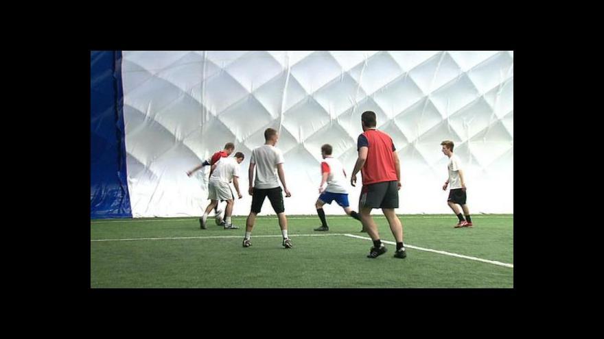 Video Studio 6: Nedostatek pohybu horší než obezita