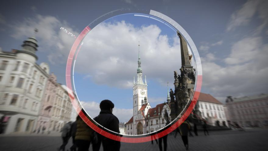 Video Fokus Václava Moravce - Moc
