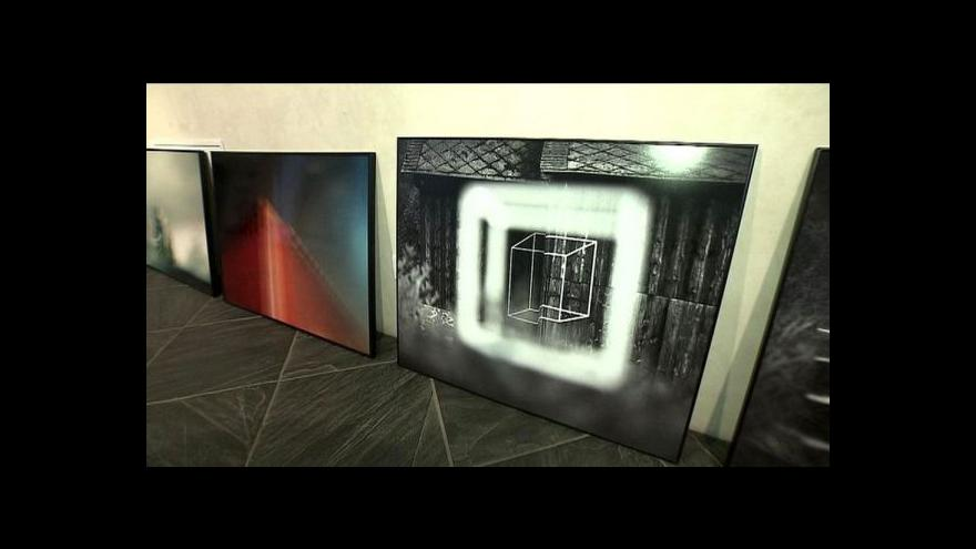 Video Neurčitý prostor k dialogu