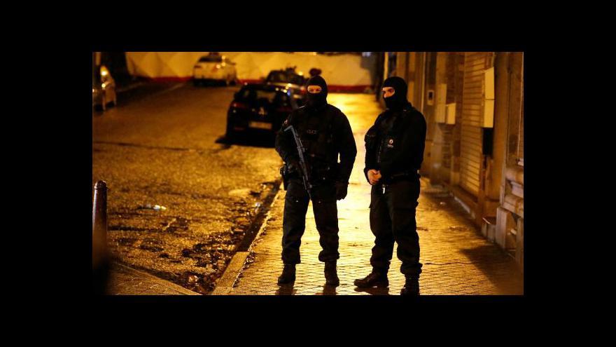 Video Zpravodaj ČT: Židovské školy zůstaly zavřené