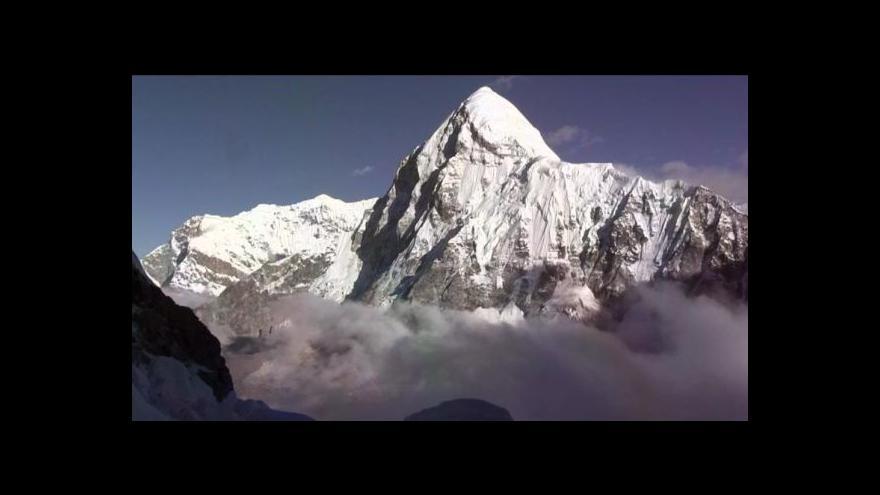 Video Američtí volnolezci zdolali výzvu: stěnu El Capitan