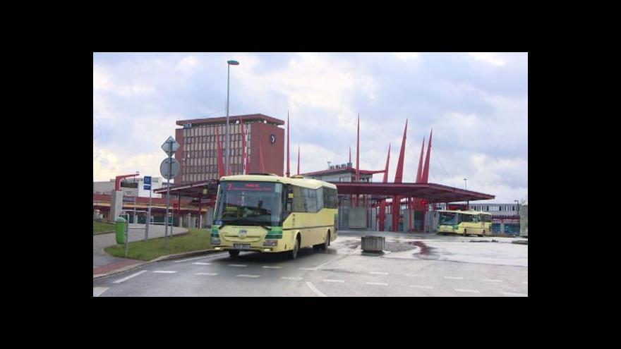 Video Cheb bude hledat nového dopravce