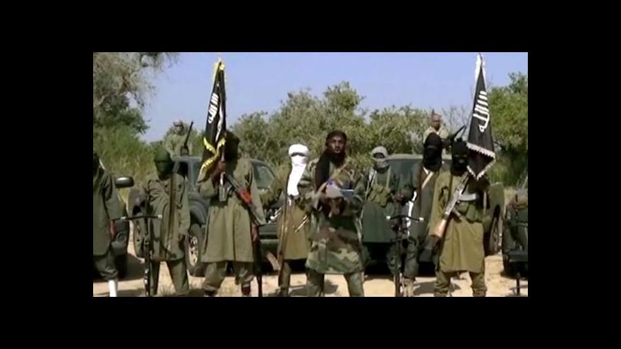 Video Afrikanista: Boko Haram míří k vytvoření islámského státu