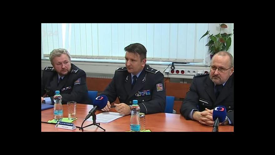 Video Brífink: Přípravy na odvoz munice z Vrbětic