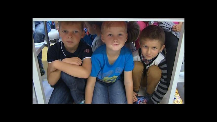 Video Události: K zápisu letos přijde přes 150 tisíc dětí