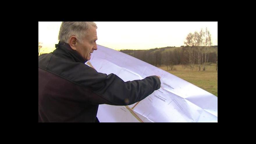 Video Senát: Zábor zemědělské půdy má být pro obce výhodnější