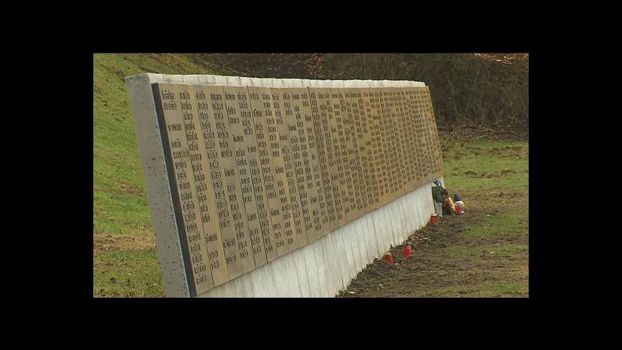 Video Oprava Kobyliské střelnice
