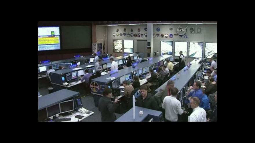 Video Odborník na kosmonautiku: Únik čpavku by byl závažnější než požár