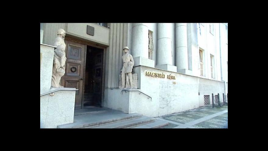 Video Konec koalice ANO a ČSSD ve Frýdku-Místku