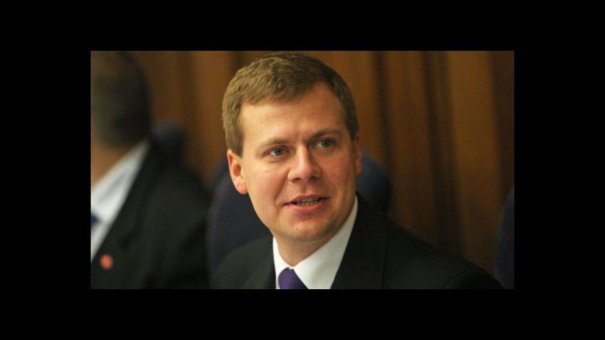 Video Rozpad koalice ve Frýdku-Místku: rozhovor s Milanem Pobuckým (ČSSD), náměstkem primátora