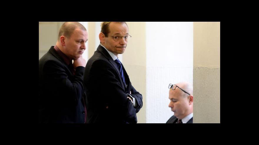 Video Pohůnek kritizuje žalobce: Tajným službám vůbec nerozumějí