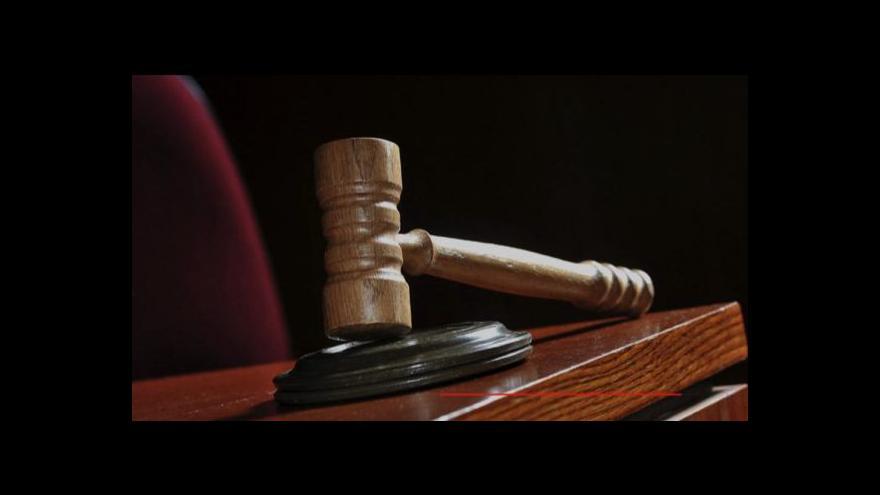 Video Reportáž: V kauze Nagyová před soudem mluví Pohůnek