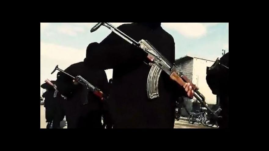 Video Události, komentáře: Západ čelí vlně terorismu