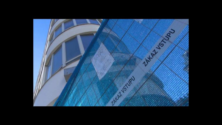 Video Reportáž: Spor o demolici mariánskolázeňského Bati