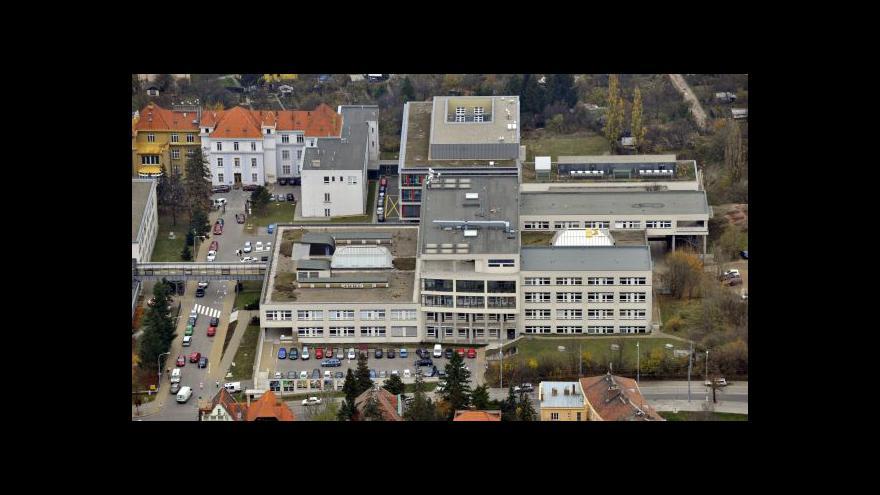 Video Masarykův onkologický ústav slaví 80 let od založení
