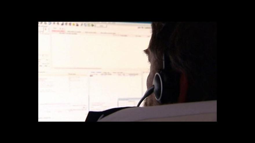 Video Moravskoslezský kraj rozšiřuje lokalizaci volání na tísňové linky
