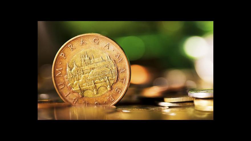 Video Česko je ekonomickým premiantem