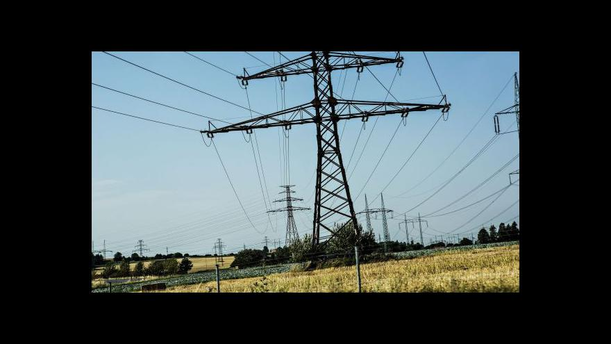 Video Gavor: EPH sází na to, že ceny elektřiny už nebudou tolik klesat