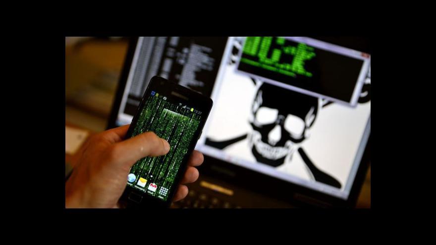 Video Hackeři napadli Twitter Centrálního velení USA