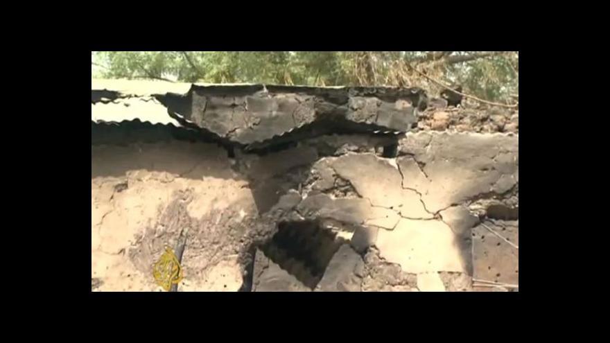 Video Boko Haram povraždilo tisíce Nigerijců