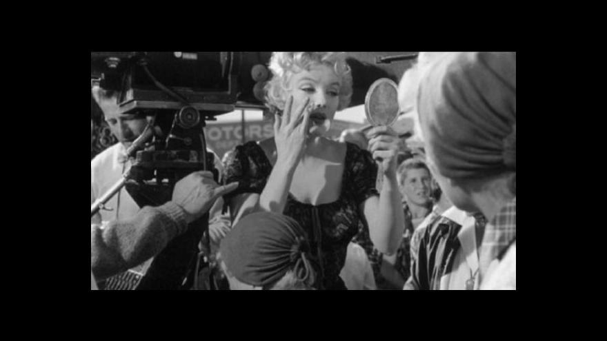 Video Vyhozené fotografie Hollywoodu se vrací v knize
