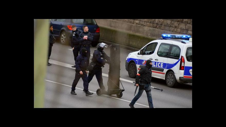 Video Nové bezpečnostní výzvy pro Evropu