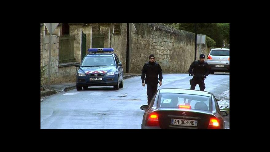 Video Jan Jůn k bezpečnostním opatřením v Británii