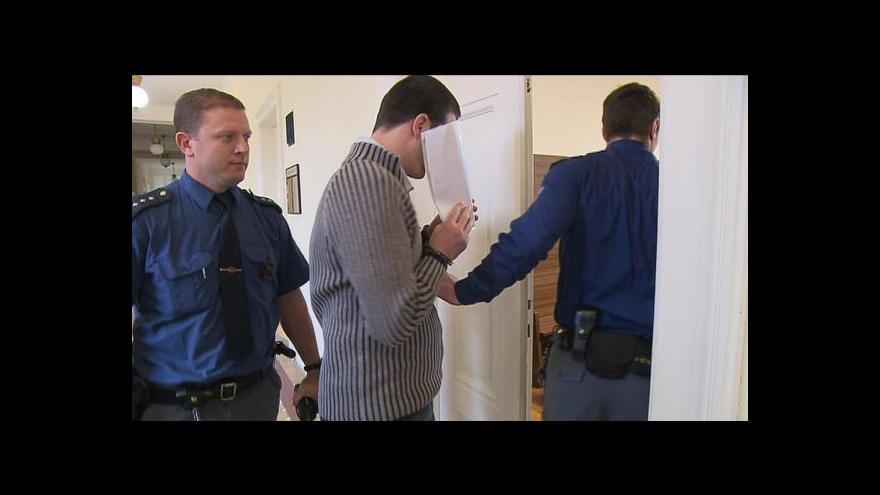 Video Policejní honička z Prahy je před soudem