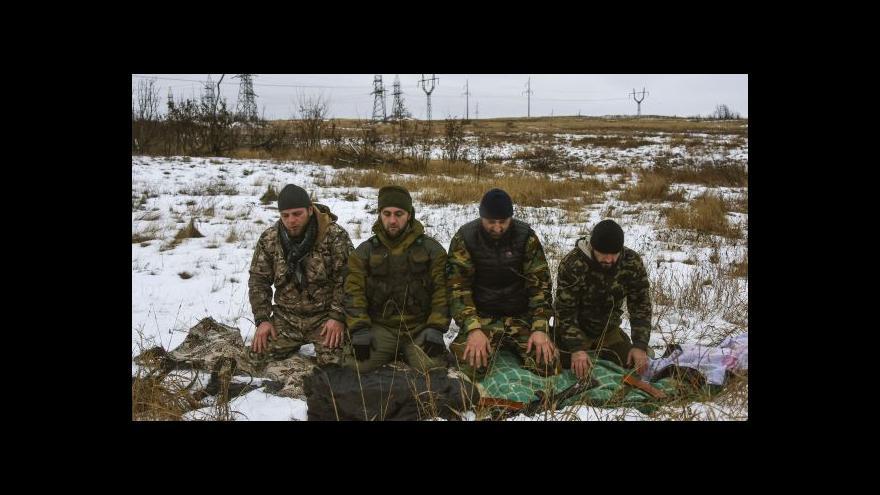 Video Karas: Nelze předpokládat, že by Rusko Janukovyče vydalo