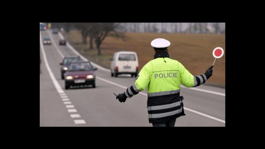 Video Nové tresty pro řidiče aut ve špatném stavu