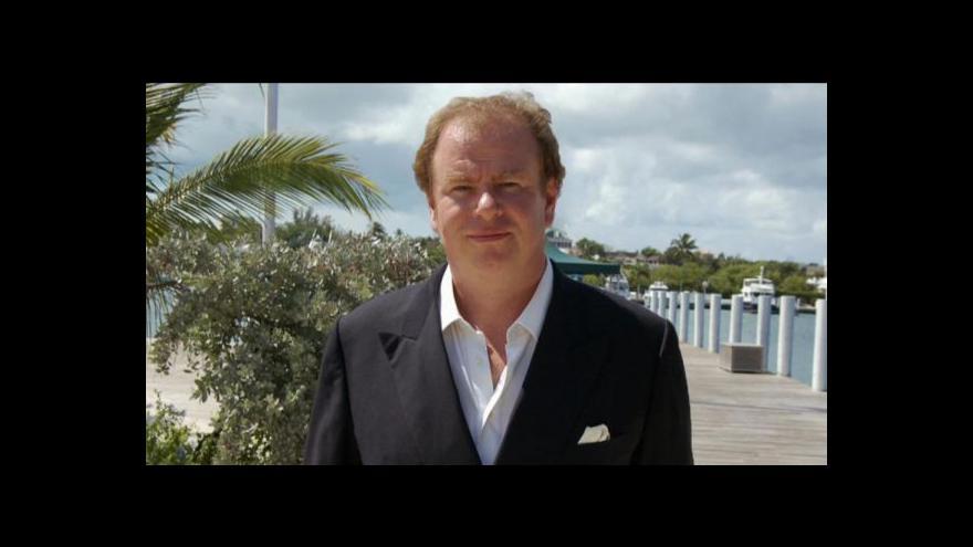 Video Události: Jak mizel majetek harvardských fondů