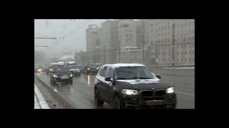"""Video Lidé se sexuální """"úchylkou"""" nesmějí v Rusku řídit"""