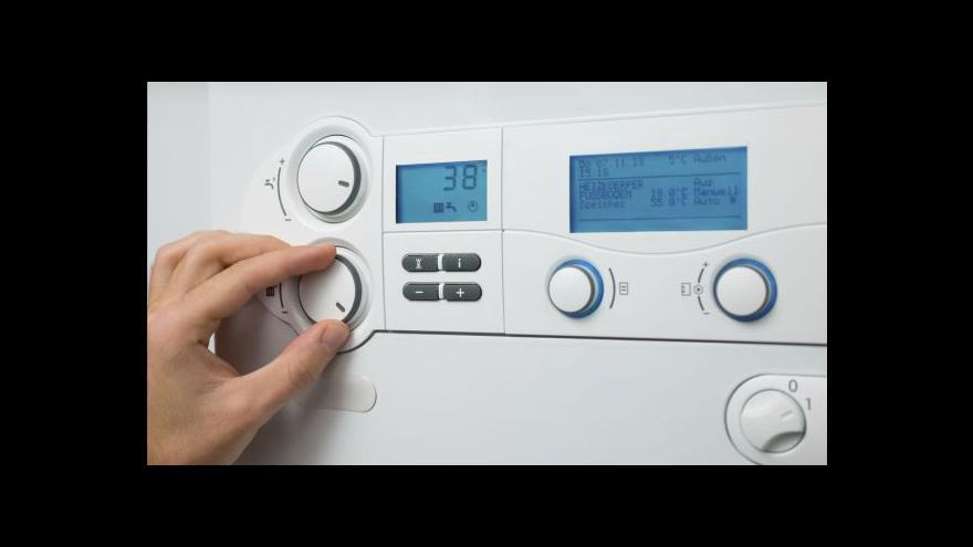 Video Opozice ve Frýdku-Místku kritizuje zdražení tepla
