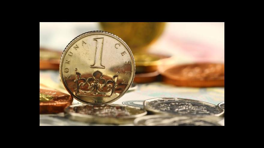 Video Inflace Čechům prodraží i dovolené