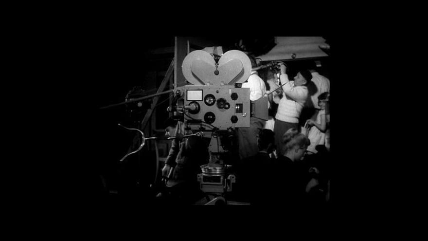 Video Ukázka: Československý filmový zázrak