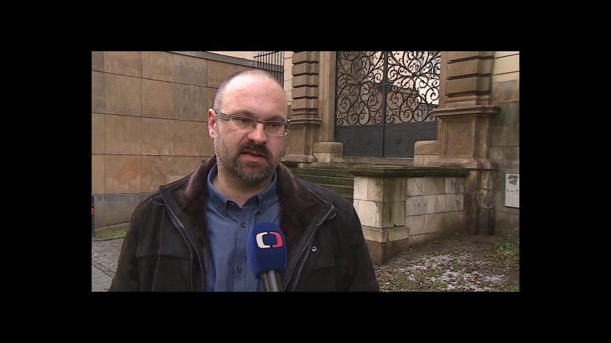 Video O podezření na korupci v ČOI hovoří žalobce Jan Petrásek