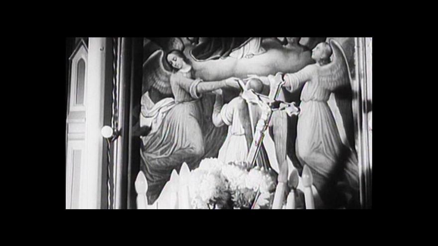Video Bez komentáře: Inscenace Zpráva o zázraku