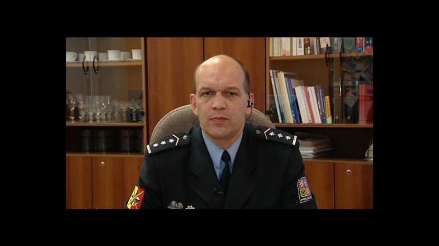 Video Policie: Nárůst celkového počtu nehod není statisticky významný
