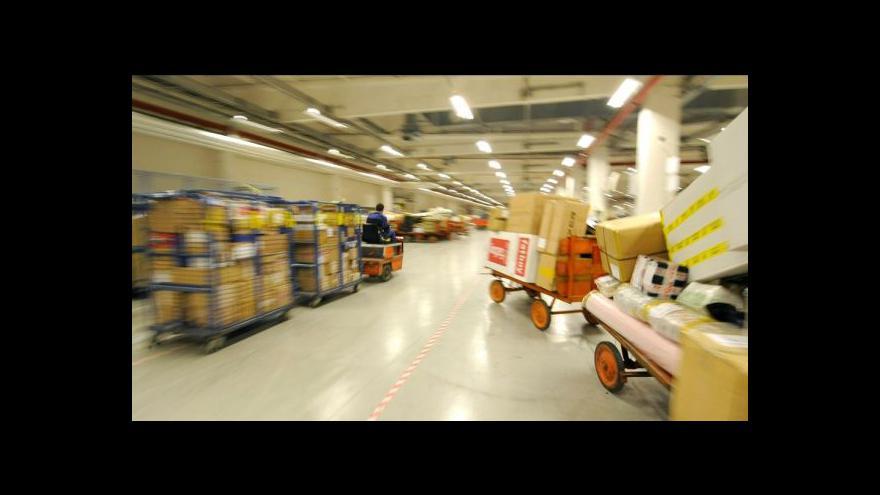 Video Vitík: Video je pravé, doručovatele jsme propustili