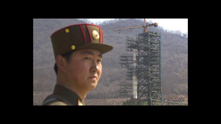 Video Koreanista: KLDR se jaderného programu nikdy nevzdá