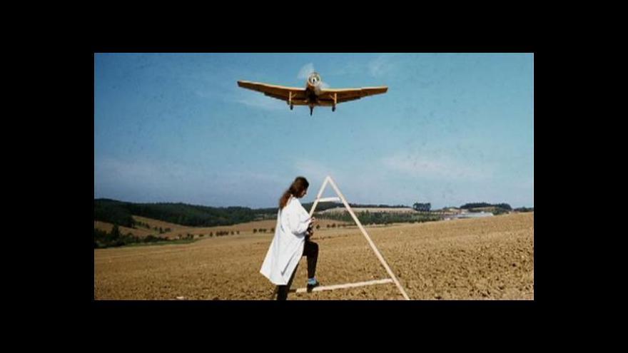 Video Pospěch: Fotografie Slušovic nesou svědectví o dobové reklamě