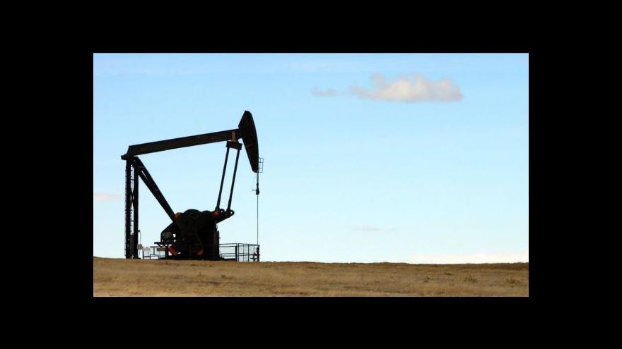 Video Levná ropa sužuje Venezuelu