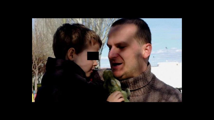 Video Mezinárodní spory o děti: Zmizelý Čech a přísné norské úřady