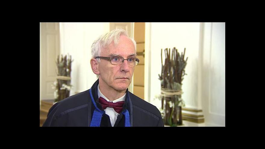 Video Hovoří advokát Andreje Mata Lubomír Müller
